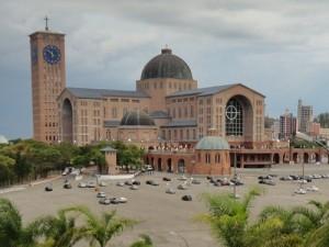 Meu Tour Aparecida Basílica Nossa Senhora Aparecida