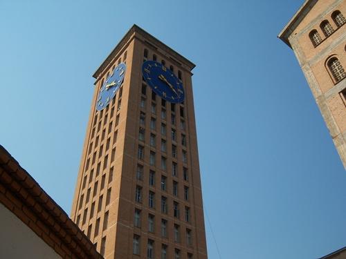 Meu Tour Aparecida - Torre da Basílica Nossa Senhora Aparecida