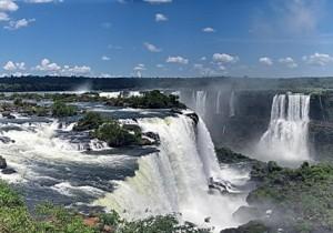 Meu Tour Cataratas do Iguacu Maravilhas da Natureza