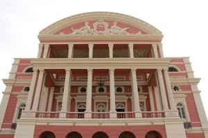 Meu Tour Manaus Teatro Amazonas 1