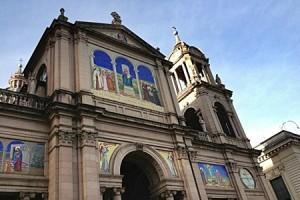 Meu Tour Porto Alegre Catedral
