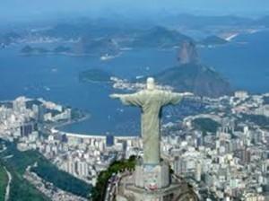Meu Tour Rio de Janeiro Cristo Redentor