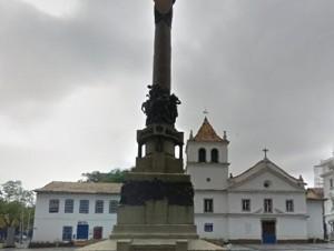 Meu Tour São Paulo Pátio do Colégio