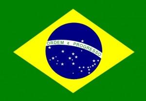Meu Tour bandeira do Brasil