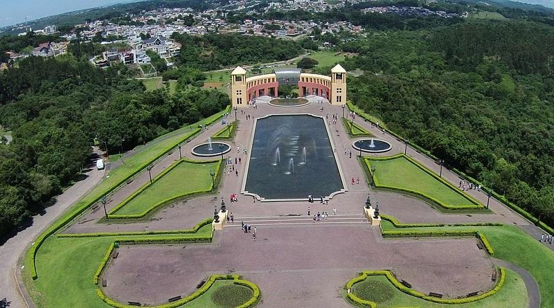Curitiba parque tanguá
