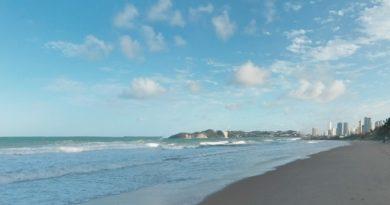 foto das dunas em natal rn