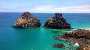 fotos de ilhas em fernando de noronha