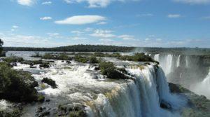 conheça Foz do Iguaçu e conheça as cataratas