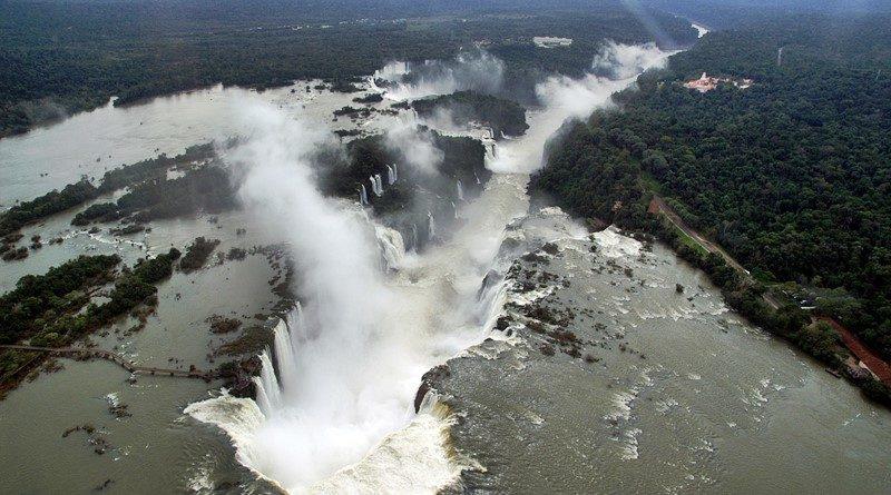 Quando ir em Foz do Iguaçu