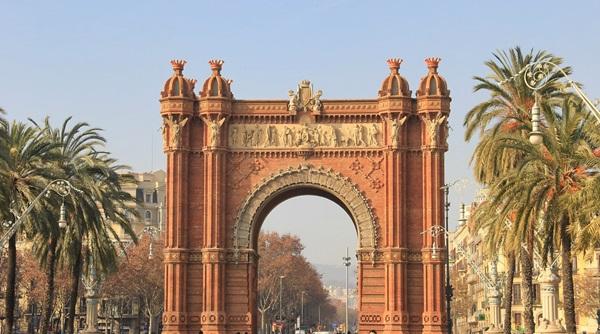 Hotéis em Barcelona Espanha