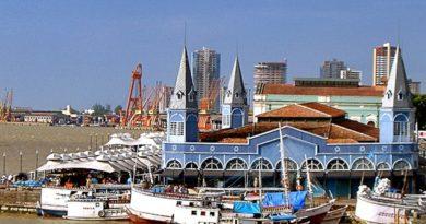 Hotéis em Belém do Pará