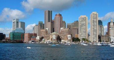 Hotéis em Boston, Massachusetts, Estados Unidos
