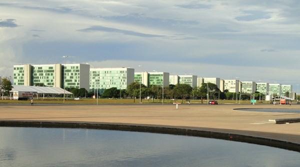 Hotéis em Brasília - distrito federal