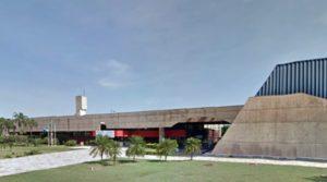 Hotéis em Campo Grande