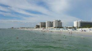Hotéis em Clearwater na Flórida Estados Unidos