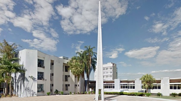 Hotéis em Cuiabá - Mato Grosso