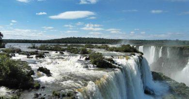 Hotéis em Foz do Iguaçu Brasil