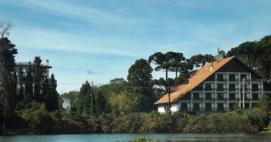 Hotéis em Gramado, Rio Grande do Sul