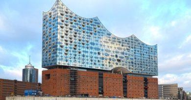 Hotéis em Hamburgo, Alemanha