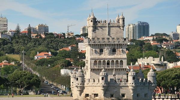 Hotéis em Lisboa, Portugal