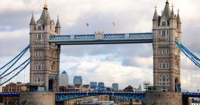 Hotéis em Londres, Inglaterra