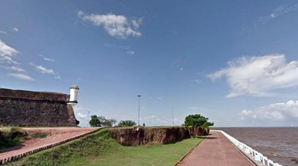 Hotéis em Macapá - Amapá