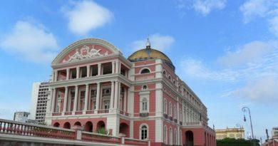 Hotéis em Manaus no Amazonas