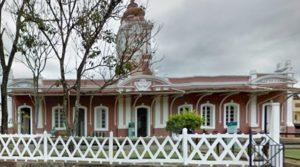 Hotéis em Mariana, Minas Gerais