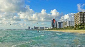 Hotéis em Miami na Flórida, Estados Unidos