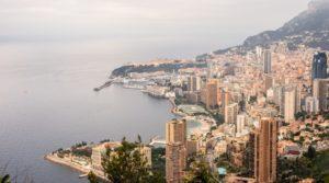 Hotéis em Mônaco principado