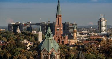 Hotéis em Munique na Alemanha - Europa