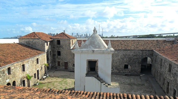 Hotéis em Natal, Rio Grande do Norte