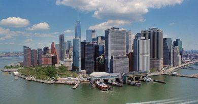 Hotéis em Nova York Estados Unidos