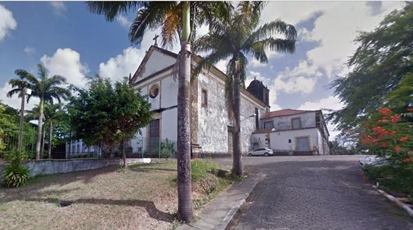 Hotéis em Olinda