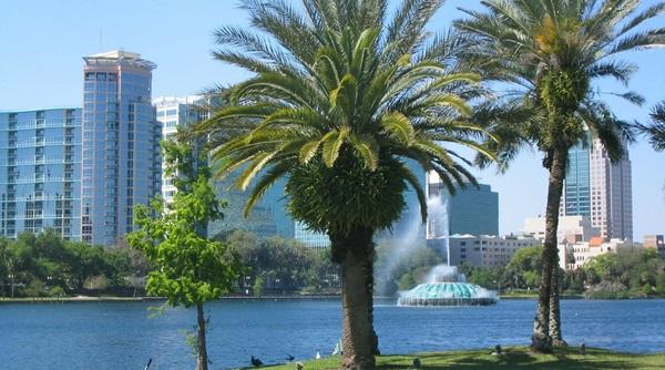 Hotéis em Orlando na Flórida Estados Unidos