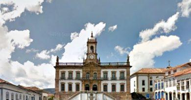 Hotéis em Ouro Preto, Minas Gerais