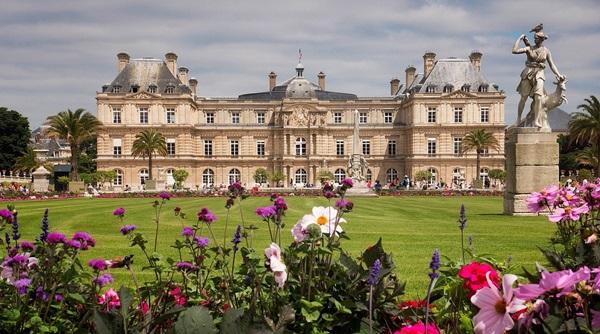 Hotéis em Paris na França -Europa