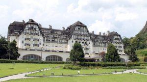 Hotéis em Petrópolis, Rio de Janeiro