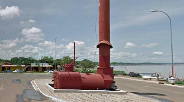 Hotéis em Porto Velho - Rondônia
