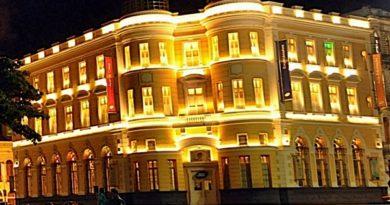Hotéis em Recife