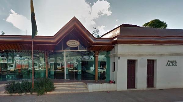 Hotéis em Rio Branco no Acre