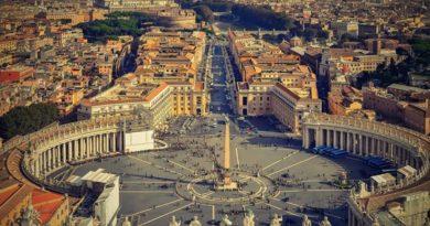 Hotéis em Roma Itália