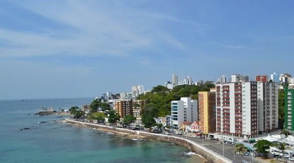 Hotéis em Salvador na Bahia