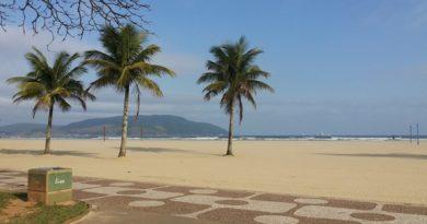 Hotéis em Santos