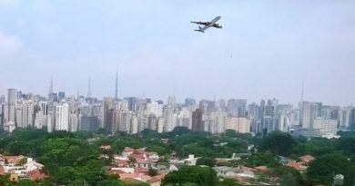 Hotéis em São Paulo capital