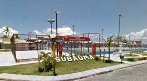 Hotéis em Subaúma, Bahia