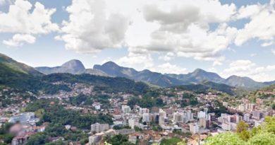 Hotéis em Teresópolis no Rio de Janeiro
