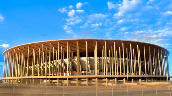 Pousadas em Brasília, Distrito Federal, Brasil