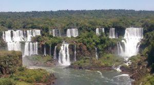 Pousadas em Foz do Iguaçu, Paraná