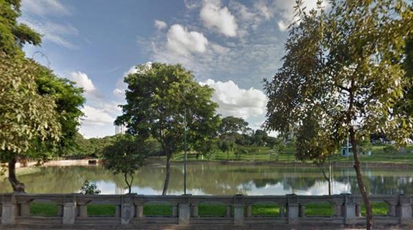 Pousadas em Goiânia, Goiás